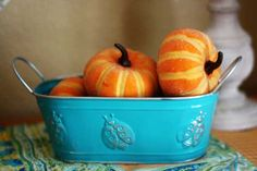 Simple & Stylish Autumn Decorating Ideas
