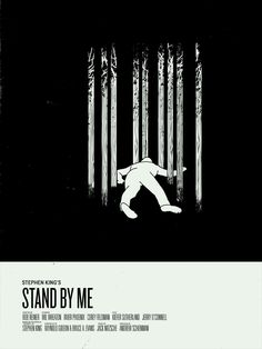 Stephen King Minimalist Movie Poster Art - News - GeekTyrant