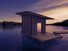 Lake shelter Shelter