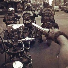 The Acid Sweat Lodge: brotherhood Biker Clubs, Motorcycle Clubs, Bobber Motorcycle, Tony Hawk Skateboard, Sweat Lodge, Old School Vans, Angels Logo, Hells Angels, Biker Patches