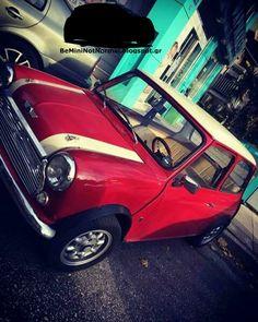 Be Mini, Stay Mini, Mini Classic, mini cooper, bemininotnormal.blogspot.gr