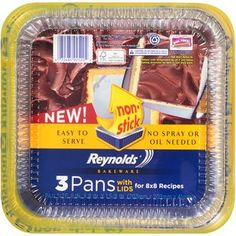 FREE Reynolds Bakeware at Target after Triple Stack! - http://www.couponaholic.net/2015/07/free-reynolds-bakeware-at-target-after-triple-stack/