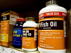 [Review] The Complete Fish Oil Buyer's Guide - 26 Top Products Reviewed — Lean It UP Fitness s