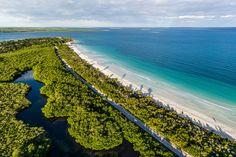 ¡IMPRESIONANTE! Fotos aéreas jamás antes vistas de Cuba | Yusnaby Post