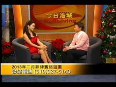 Travel International Group Philippine Tourism Promotion by Jane Stark at LA18 TV - http://quick.pw/1hmc #travel #tour #resort #holiday #travelfoodfair #vacation