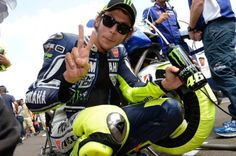 """Rossi: Tests in Brno So for Racing Capital - http://www.technologyka.com/automotive-technology/rossi-tests-in-brno-so-for-racing-capital.php/7773729 -      Gerno IN LESMO (DP) – After last weekend's Indianapolis MotoGP finish in 2013, then this weekend the MotoGP Yamaha rider preparing for the Republic. If in Indianapolis two Yamaha riders with just one podium, then in Brno they hope to reap better results.    """"I am very..."""