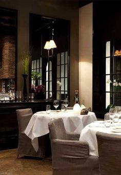 Dylan hotel (formerly Blakes) Amsterdam designer anouska hempel