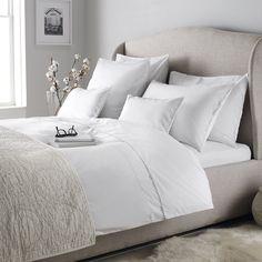 Avignon Bed Linen Collection | The White Company