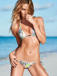 The Sexiest Triangle Top - Very Sexy - Victoria's Secret
