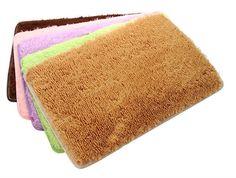 Nova engrossar e desgrenhado super macio tapete / tapete de chão / tapete de área / antiderrapante esteira de banho crianças tapete para sala de estar em Tapete de banheiro de Casa & jardim no AliExpress.com | Alibaba Group