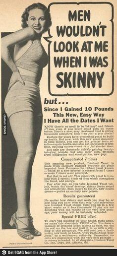 old fashion diet :p