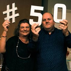 Gotta love a big party! Lovely people too. #party #event #gravesend #kent #50 #ohnothebig50