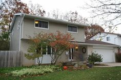 SOLD! 650 Archwood, Ann Arbor, MI. Real Estate Listing by The Bouma Group. Classic colonial, updated throughout.