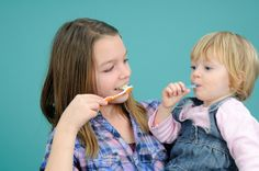 Brushing Baby Teeth: Tips For Cleaning Your Child's Teeth