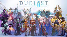 Annunciato+l'arrivo+di+Duelyst+su+STEAM,+Playstation+4,+Xbox+One+e+dispositivi+mobile