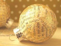 Festoni+natalizi+fai+da+te+con+il+Quick+Painting