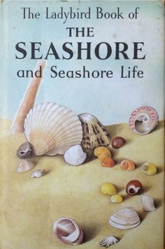 Items similar to Vintage Ladybird Book - The Seashore and Seashore Life - Series 536 on Etsy 1970s Childhood, Childhood Memories, Sweet Memories, Ladybird Books, Vintage Children's Books, Antique Books, My Memory, Memory Album, The Good Old Days