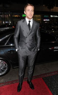 "AFI FEST 2010 Presented By Audi - ""Blue Valentine"" Screening - Red Carpet"