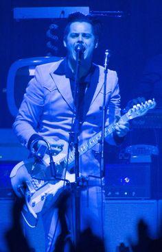 Jack White - the Nashville show