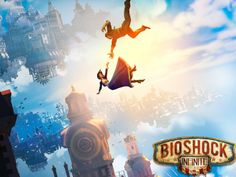 NEW Bioshock Infinite Gameplay Walkthrough Part 1 includes the Intro and Chapter 1 of the Story for PlayStation Xbox PC. This Bioshock Infinite Gamep. Bioshock Cosplay, Video Game Posters, Video Game Art, Video Games, Movie Posters, Bioshock Art, Bioshock Series, Bioshock Tattoo, Star Citizen