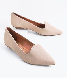 d650c61df0 Sapatilha feminina Material  sintético Modelo slipper Marca  Vizzano…