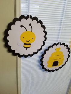 Bumble bee ceiling hanger bumble bee baby shower bumble bee