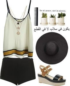 """""""#91"""" by raffabeck ❤ liked on Polyvore"""