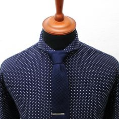 Antwerp Two-ply Shirt - Grand Frank