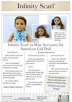 Doll Clothes Patterns by Valspierssews: Free Patterns