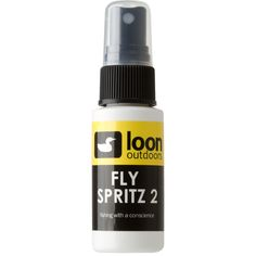 Fly Spritz 2  #loonoutdoors #fishingwithaconscience