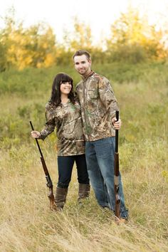 To take my special lady hunting......and have her enjoy it.