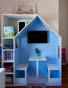 Open house - Ana Carolina Maranhão. Veja: http://casadevalentina.com.br/blog/detalhes/open-house--ana-carolina-maranhao-3092 #decor #decoracao #interior #design #casa #home #house #idea #ideia #detalhes #details #openhouse #style #estilo #casadevalentina