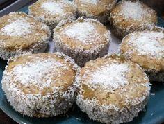 Deliciosos alfajores integrales con bajo contenido graso Muffin, Cookies, Breakfast, Food, Diabetes, Drinks, Tortilla Pie, Food Cakes, Milk