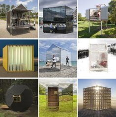 Gallery of 20 Details of Stunning Small-Scale Structures - 1