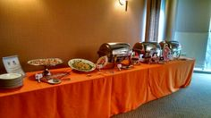Browns event