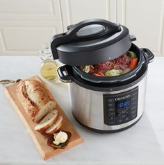 You're about to start your new life with your beloved - make it a healthy one! We've created this list of healthy items to add to your wedding gift registry. Cooking Appliances, Small Kitchen Appliances, Kitchen Wedding Gifts, Wedding Gift Registry, Multicooker, Meal Prep For The Week, Keeping Healthy, Pressure Cooking, Yummy Snacks