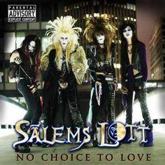Salems Lott No Choice to Love 2014 SINGLE