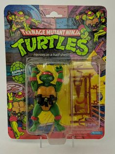 1991 *** SKATEBOARDIN MIKE *** TEENAGE MUTANT NINJA TURTLES TMNT DISGUISE 2