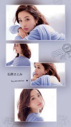 石原さとみ Asian Woman, Asian Girl, Satomi Ishihara, Beautiful Asian Women, Girls In Love, Japanese Girl, Beautiful Actresses, Asian Beauty, Pretty