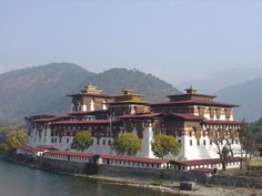 The Palace of Great Bliss or Punthang Dechen Phodrang in Bhutan is commonly known as Punakha Dzong from other parts of the world. This amazing and historical palace has been built during the 1600s and has already been renovated several times after certain calamities.