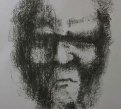 Ilja van Reede,charcoal on paper. Charcoal, Van, Snow, Paper, Outdoor, Art, Outdoors, Vans, Outdoor Games