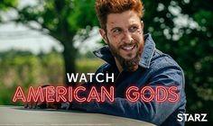 American Gods: Mad Sweeney (Pablo Schreiber) photo via American Gods Instagram Mad Sweeney, Pablo Schreiber, Hemlock Grove, American Gods, Neil Gaiman, Me Tv, Real Men, Films, Movies