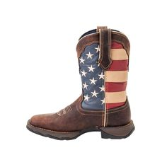08919a1d003 This Lady Rebel by Durango Western will be the most attention-grabbing item  in your. Bottes Pour FemmesBottes ...