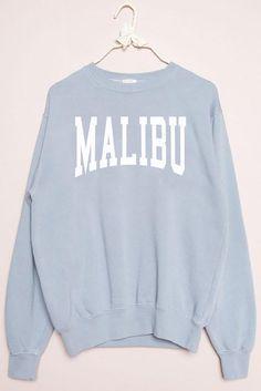 0b047c9bd7552 Malibu Sweatshirt Gucci Sweatshirt