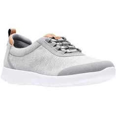 f0364e4e8390e Women's Clarks Step Allena Bay Sneaker Adult Women's Slip On Shoes, Women's  Shoes, Comfortable