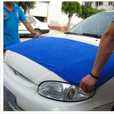 Microfiber Car Detailing Towels Size:35*35cm / 40*40cm / 60*160cm / 80*180cm weight: 220gsm / 250gsm/ 280gsm/ 300gsm/ 350gsm etc material: 100% polyester  / 80%polyester, 20%polymiade package: carton / as your requested Shanghai tongyu home textiles is one factory of microfiber towels, we supply microfiber bath towels,microfiber hand towels,microfiber face towels,microfiberkitchen towels,microfiber tea towel,microfiber cleaning owels,microfiber dish towels,microfiber auto washing towel etc.