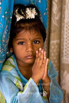 Namaste. *To find out how to sponsor a disadvantaged child's education in India, please go to: www.healcharity.org