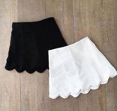 Short Saia Nuvem preta, tecido bengaline (estica e é bem confortável) de alta qualidade, tamanho G Nunca usei!. Código: 20754024