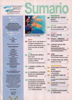 Sumario Hablemos Nº10