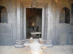 Mahabaleshwar Temple Shivalinga - Maharashtra - India